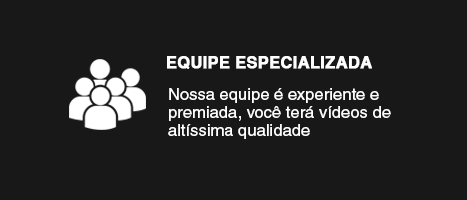 Produtora de vídeo para internet - equipe especializada - global village
